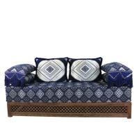 Orientalisches Sofa Amina