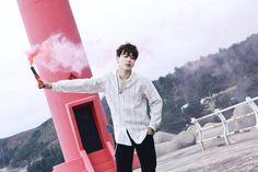 BTS 3rd Mini Album   The Mood Of Love pt.1