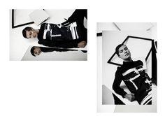 men's clothing HYDRA brand ph: Nik Efimtcev stl: Alena Rakova