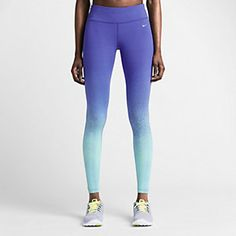 Nike ForeverGradient Women's Running Tights. Nike Store