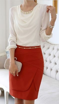 Love every detail of this outfit! Totally my style!