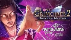 LOST GRIMOIRES 2 SHARD OF MYSTERY, PS4 Gameplay Episode 1.