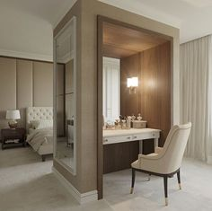 Home Interior Decoration .Home Interior Decoration Home Interior Design, Interior Design Bedroom, House Interior, Rustic Home Interiors, Home, Interior, Dressing Room Design, Home Decor, Luxurious Bedrooms