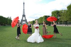 wedding in paris - Google Search