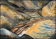 Emily Carr, Canadian Group of Seven Emily Carr, Tom Thomson, Canadian Painters, Canadian Artists, Art Pics, Art Pictures, Group Of Seven Paintings, Odilon Redon, Illustration Art