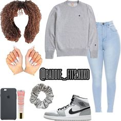 Swag Outfits For Girls, Cute Swag Outfits, Teenage Girl Outfits, Casual Dress Outfits, Teen Fashion Outfits, Dope Outfits, Girly Outfits, Cute Middle School Outfits, Everyday Outfits
