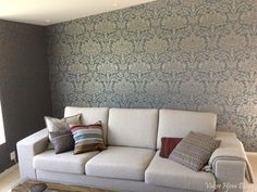 Hvordan innrede stuen – Happy Homes Norge Sofa, Couch, Discovery, Love Seat, Apps, Furniture, Home Decor, Settee, Settee