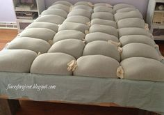 Flaws, Forgiven: My Buckwheat Hull Bed Adventure: A Review