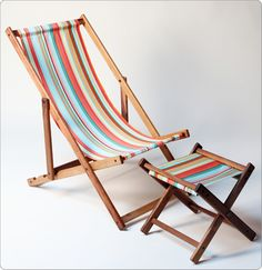 I really, really, really want one of these chairs.