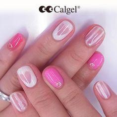 Calgel Mogabrook Usa Inc Nailsfashion Artnail