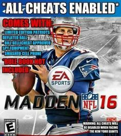 All cheats enabled