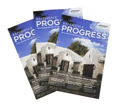 The Spring issue of Experience Progress is here! Plus, if that isn't enough to get excited about, Progress will be joining Better Homes & Gardens Lighting's distribution this month – everyone who receives this special interest publication will also receive an Experience Progress issue! #lighting #interiordesign #interiordesigner #design #multifamily #residential #homedecor