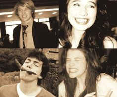 Our fav kings and queens being goofy! Edmund Narnia, Narnia Cast, Narnia 3, Movie Memes, Movie Tv, Skandar Keynes, Edmund Pevensie, William Moseley, Georgie Henley