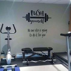 Home fitness kit future rooms home gym design home workout