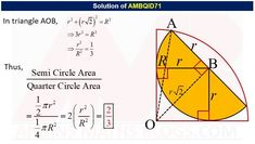 Geometry Problems, Math Problems, 1 To 100, Trick Questions, Math Charts, Maths Solutions, Previous Year Question Paper, Math Vocabulary, Fun Math Games