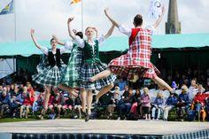 Nueve cosas que no debe dejar de hacer si va de vacaciones a Escocia