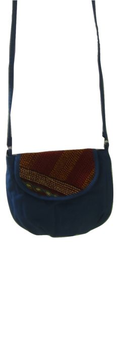 Sabala Handicrafts Blue Flat Top Bag $19.99 Cute Purses, Purses And Bags, Mean Women, Bee Pollen, Blue Flats, Vintage Purses, Types Of Fashion Styles, Handicraft, Me Too Shoes