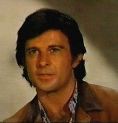 Lancer - JAMES STACY--THE ACTOR- THEMAN