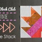 June in the Sugar Block Club