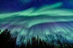 See the Northern Lights in all their glory from Alaska with The Old Farmer's Almanac. A trip of a lifetime. Feb 24! See trip itinerary: http://specialinteresttours.net/the-old-farmers-almanac-tours/