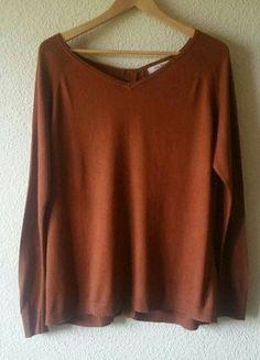 Compra mi artículo en #vinted http://www.vinted.es/ropa-de-mujer/jerseys/633175-jersey-punto-fino