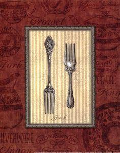 fork- Charlene Audrey.-