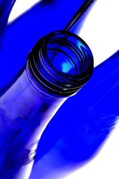 Bottle Reflections