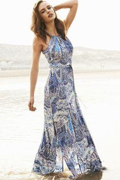 steps lange jurken