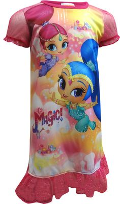 e015f8277 7 Best Shimmer and Shine Girls Clothes images   Baby clothes girl ...