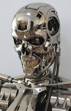 Hello There,Guess What? i,m Back for the New Novie Terminator Dark Fate is Cool and I Invite you to Face The Day After Judgment Day Are You Prepared for It? Film Sf, Science Fiction, Cute Skeleton, After Earth, Terminator Movies, Battle Robots, Alien Art, Ex Machina, Arnold Schwarzenegger