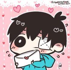[2]TG Happy Early Valentine's Day!  By: Ritsunekohoneybee