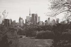 Toronto. Gooooood tiiiiiimes.