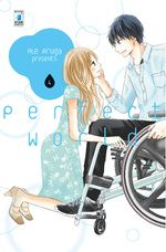 [EBook] Perfect World - tome Auteur : Rie Aruga et Chiharu Chujo Charles Bukowski, Don Winslow, Gaston Leroux, Your Lie In April, Manga Covers, Perfect World, Cute Anime Couples, Free Reading, Manhwa