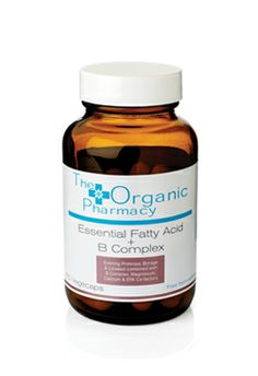 organic efas + b complex