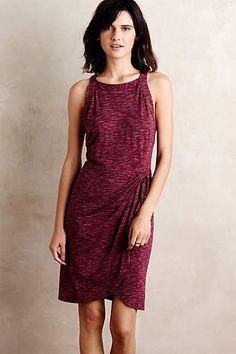 Lisette Tie-Waist Dress - anthropologie.com