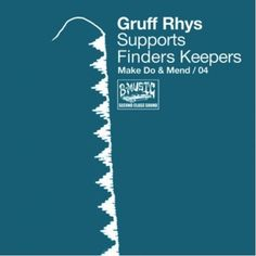 Gruff Rhys Finders Keepers