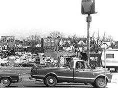1974 tornado outbreak