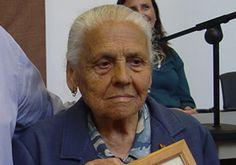 Faleceu Laurinda Poças Co-fundadora da Maria Paz Varzim