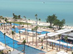 Riu Peninsula Cancun Mexico