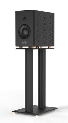 Mono and Stereo High-End Audio Magazine: Avid Hifi Reference Four Loudspeaker…