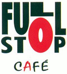 Fullstop Cafe Parkhurst