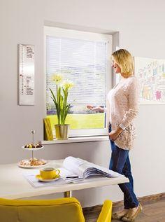 Homeplaza - Innovative Jalousien steigern Wohnkomfort und Wohlbefinden - Mit Leichtigkeit zum Aufschwung