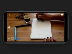 Screenshot & make gif from your youtube video by Johny vino™ Ui Design Patterns, Web Design, Class Design, Pattern Design, Twitter Design, Daily Ui, Ui Design Inspiration, Ui Web, Interaction Design