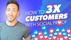 Explode Your Conversion Rate With Social Proof! - Social Proof - Ideas of Buying A Home Tips - Explode Your Conversion Rate With Social Proof! Home Business For Women, Best Home Business, Start Up Business, Business Tips, Online Marketing, Digital Marketing, What Is Social, Online Business Opportunities, Social Proof