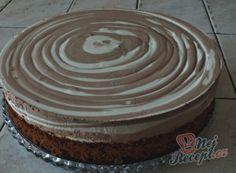 Fantastický raffaello krém do různých dezertů Garden Pots, Nutella, Rum, Cheesecake, Baking, Food, Cukor, Raffaello, Garden Planters