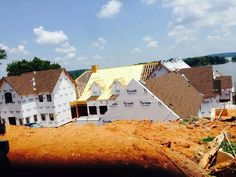 Roofing Project Harrison TN