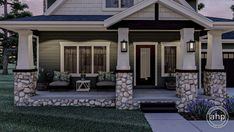 #advancedhouseplans #houseplans #floorplans #homeplans #designbuild #homebuilderplans #architecturaldesign #homedesign #curbappeal #robinson #charmingcottage #charminghomes #uniquehomedesign #smallhomedesign Cottage Style House Plans, Cottage Style Homes, River Rock Stone, Shake Siding, Cost To Build, Craftsman Style Homes, Hall Bathroom, Exposed Beams, Wood Accents