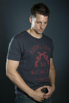 Young Guns Carbon #tshirt