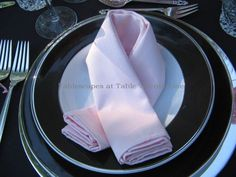 Breast Cancer Awareness - tablescape