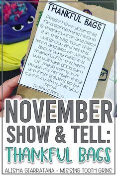 Thanksgiving Stories, Thanksgiving Preschool, Teaching Second Grade, First Grade Teachers, 2nd Grade Classroom, Future Classroom, Classroom Decor, Creative Teaching, Teaching Ideas